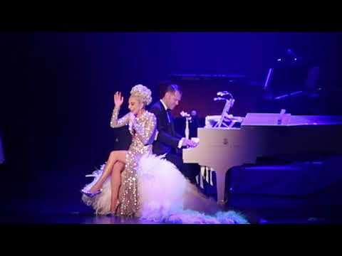 Lady Gaga - 'Someone To Watch Over Me' - Jazz and Piano - Park MGM, Las Vegas - 1/20/19 Mp3