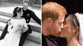 Princ Harry a Meghan Markle budou mít dvojčata, tvrdí uznávaná vědma