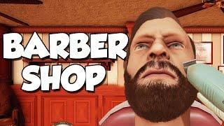 Este timpul pentru Barbierit !