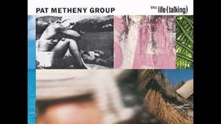 the pat metheny group so it may secretly begin still life talking 1987