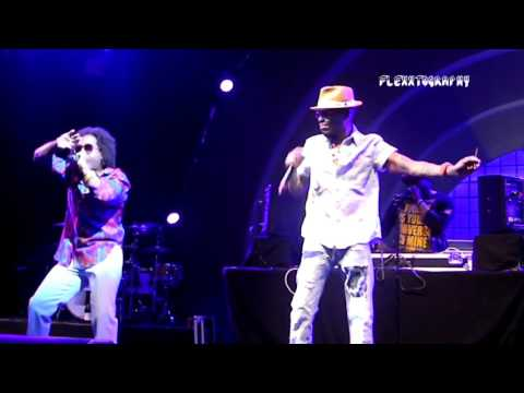 CAMP LO LIVE AT PROSPECT PARK WEST BROOKLYN, NY 7/30/16