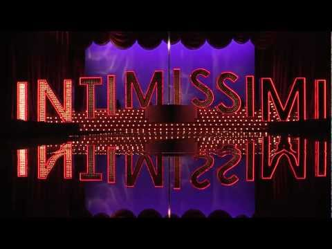 Intimissimi Fashion Show - Fall Winter 2011 2012