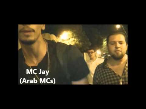 Jordanian HipHop Cypher V1