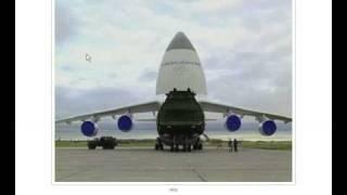 Мультимедиа-презентация «Ан-124»(Презентация создана Zebra-Group для Группы компаний «Волга-Днепр» и представляет самолет Ан-124 «Руслан» его..., 2008-10-21T09:14:50.000Z)