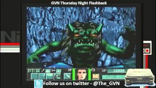 GVN Thursday Night Flashback - 3DO Edition