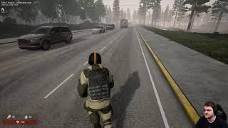 Ta gra to bieganie i umieranie? - XERA: Survival / 28.05.2019 (#6)