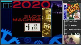 [Game Boy Adventure] 104/581 (17%) - Vegas Stakes (Part 2/2)