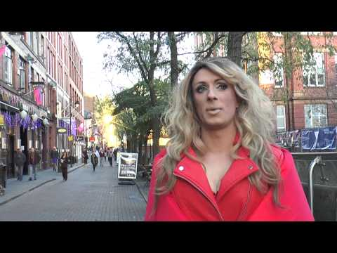Quays News -  Hate Crime In Manchester's Gay Village Condemned By Locals