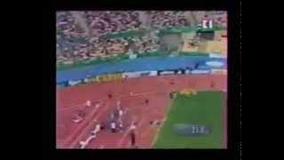 Tous les records du monde d'Athlétisme. All athletics world records
