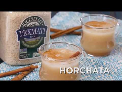 Horchata by RiceSelect