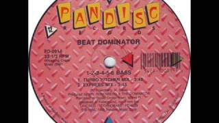Beat Dominator 1-2-3-4-5-6 Bass (Turbo Kitchen Mix)