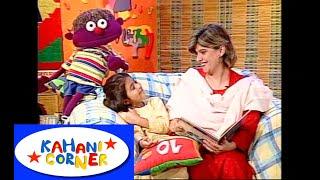 Shararti Tutu | بچوں کی کہانیاں | Kahani Corner Ep.20 | Marina Khan