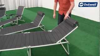 Outwell Outdoor Furniture Beds