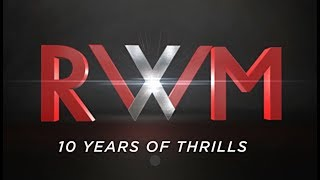 Resorts World Manila: RWM X 10 Years of Thrills