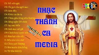 Tuyển Tập Nhạc Thánh Ca Chọn Lọc Hay Nhất Vol 1 - Nhạc Thánh Ca Media