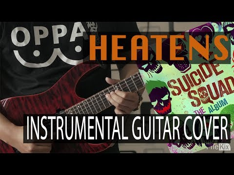 Heatens Twenty One Pilots Instrumental...