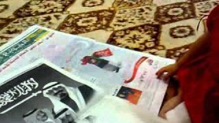 بنت تحب الملك عبدالله بن عبدالعزيز ال سعود