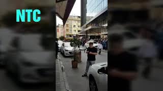 #istanbul #deprem 5.8 lik istanbul depreminden görüntüler / Kandilli 6.0 açıkladı