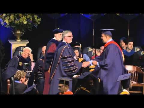 Drexel University 2015 Commencement - Saturday June 13, 2015 (8:30am)