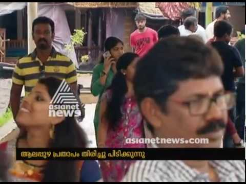 ഉണരുന്ന കേരളം : Alappuzha Tourism all set for comeback after flood