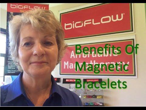 Benefits Of Magnetic Bracelets