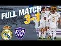MATCH STREAM | Real Madrid Castilla 3-1 Marino Luanco