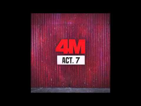 [OFFICIAL AUDIO] 4Minute - Hate