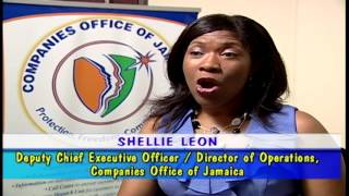 Jamaica Magazine CVM Sunday Show - August 21, 2016