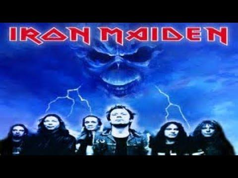 Iron Maiden - Brave New World (Full Album) 2000