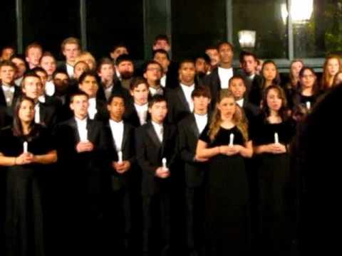 Calvary Chapel Downey High School Choir