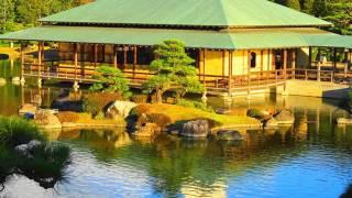 仁徳天皇御陵と大山公園 紅葉 スライド この動画は、YouTube スライドシ...