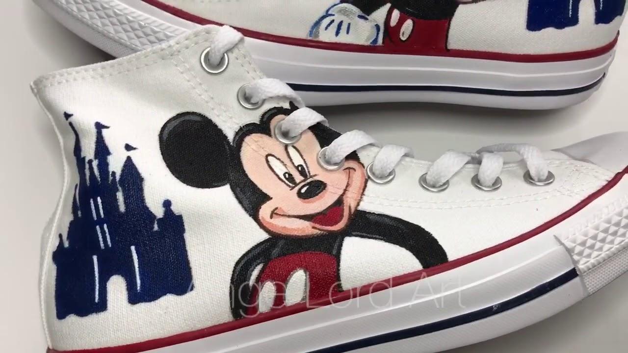 Modestil am billigsten besser mickey mouse converse jochen