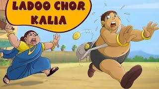 Ladoo Chor - Chhota Bheem Full Episodes in Hindi