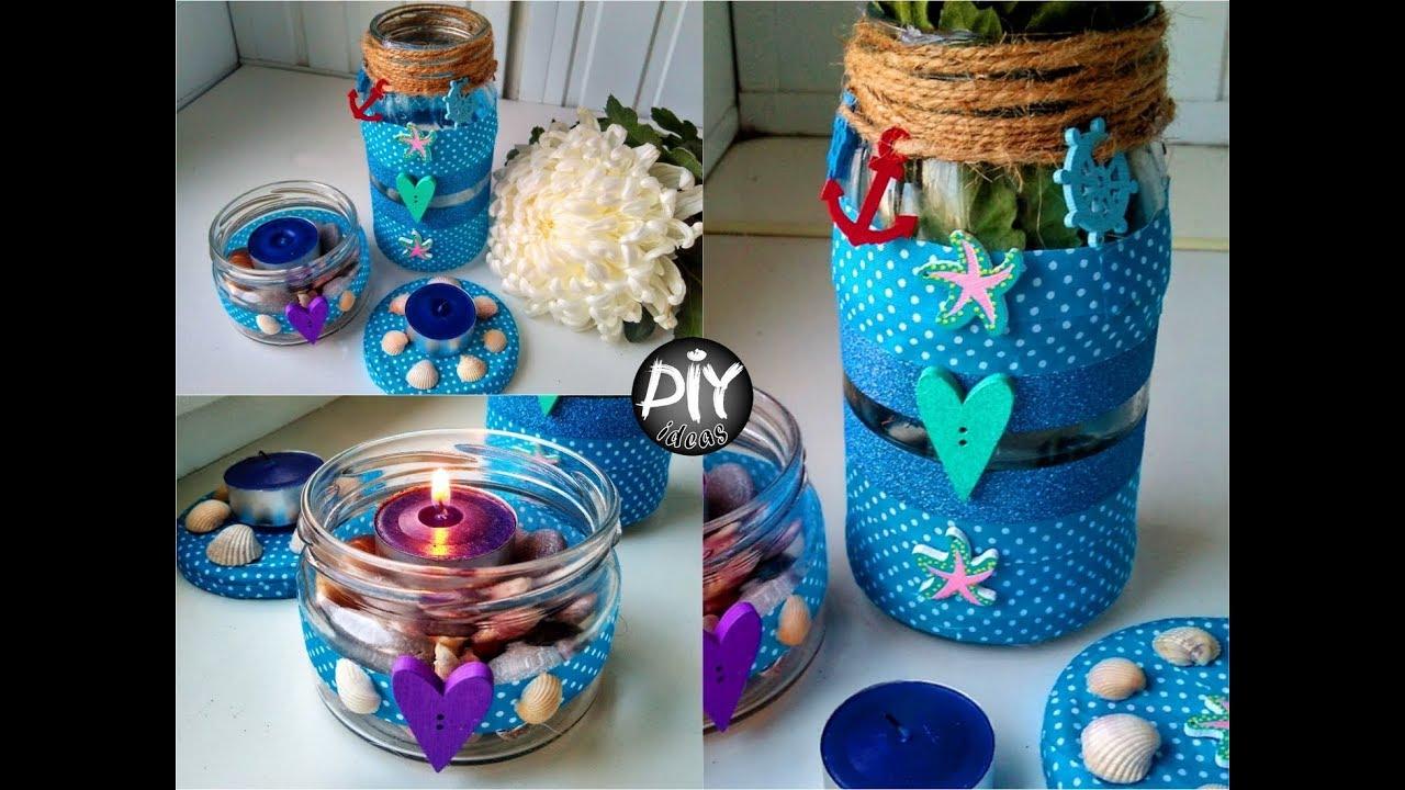 Diy Mason Jar Room Decor And Crafts Ideas Mason Jar Tutorials