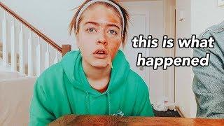 I skipped school...again (vlog) | Marla Catherine