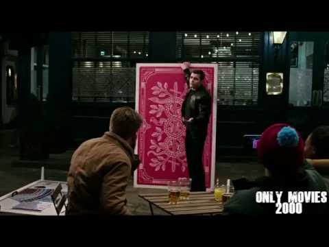 Now You See Me 2 - Jack Wilder's Show HD