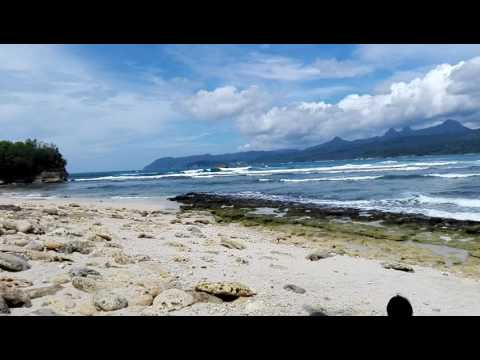 The Best Surfing Spots in Pacitan East Java Indonesia