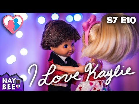 S7 E10 I Love Kaylie SERIES FINALE  The Barbie Happy Family Show