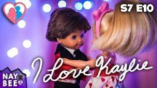 "S7 E10 ""I Love Kaylie"" SERIES FINALE   The Barbie Happy Family Show"