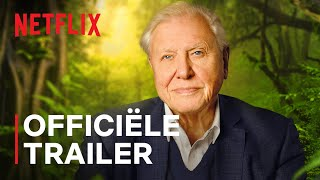 Bekijk trailer David Attenborough: A Life on Our Planet (4 oktober op Netflix)