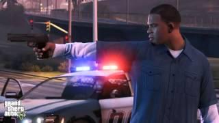 GTA 5 Show - Policia Inteligente, Misiones Vigilante, Vehiculos Policia (GTA V)
