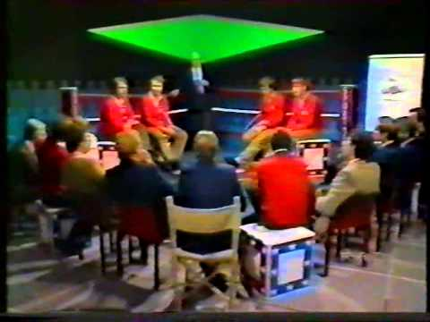 Sport 7 -  Inchiesta F1 - Rai Due 1982 pt2