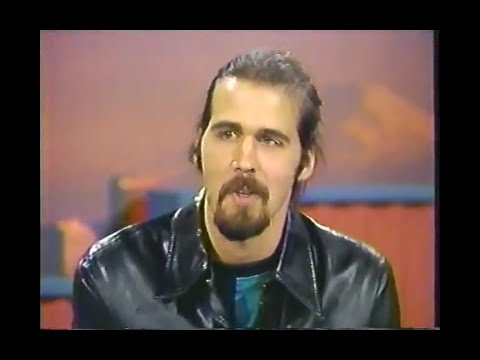 Krist Novoselic on Komo TV's