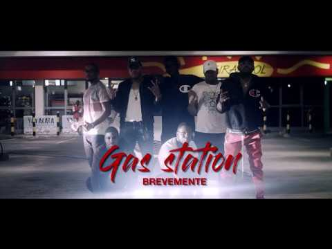 """BREVEMENTE  """" Gas Station"""" By: Young Family"""