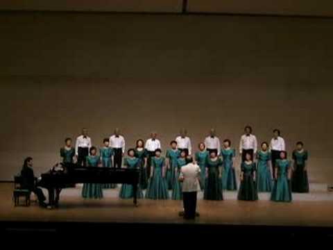 Uta: Hikaru Hayashi - Choir Yamanami, Tokyo
