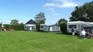 Camping Halfweg, Hoogwoud 1.02