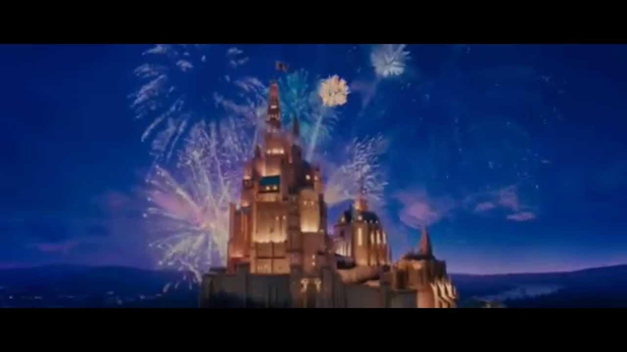 Walt Disney Maleficent Logo