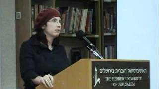 """Cinema, Judaism and Education"""