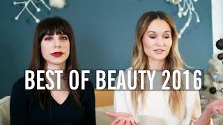 Favorite Beauty Products of 2016 (with Dena!) | ttsandra thumbnail