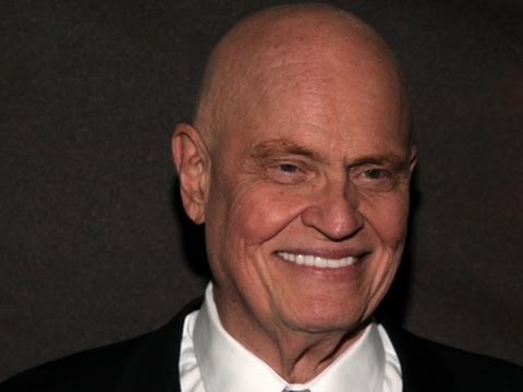 Former Senator, Actor Fred Thompson Dead At 73